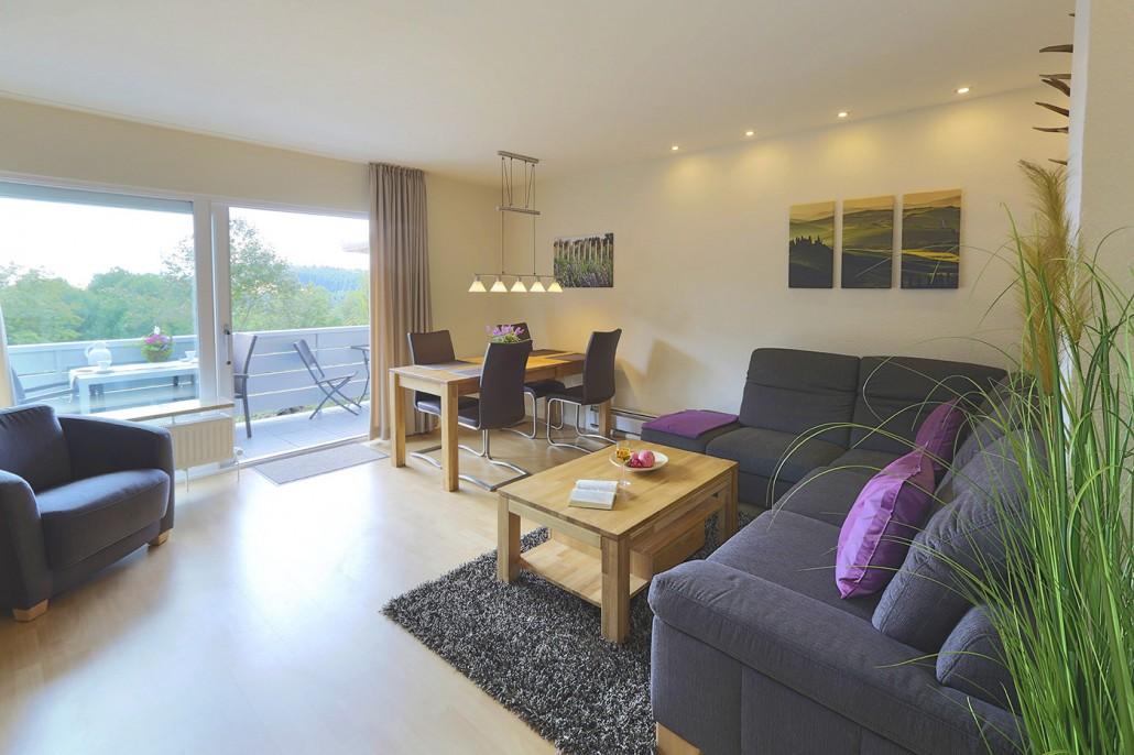 Holiday Apartment Akelei Landhuser BergWiese