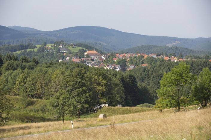 Sankt Andreasberg
